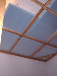 A Ceiling, likewise...