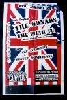 The Gonads in Long Beach California 1998