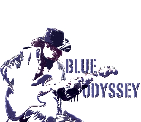 BlueOdysseyTee