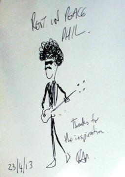 Phil Lynott S
