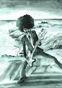Phil Lynott S(1)