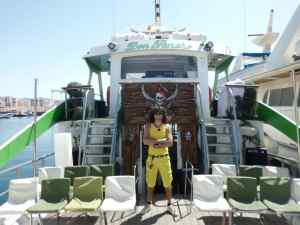 kevboat