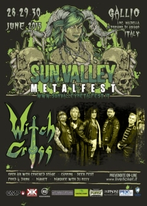 sunvalley WITCHCROSS
