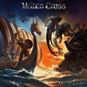 Witch Cross - axe to grind